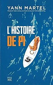 L'histoire de Pi (French Edit