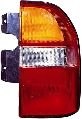Taillight Taillamp Passenger Side Right RH NEW for Tracker Grand Vitara XL-7