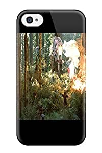 Premium Tpu Star Wars Tv Show Entertainment Cover Skin For Iphone 4/4s