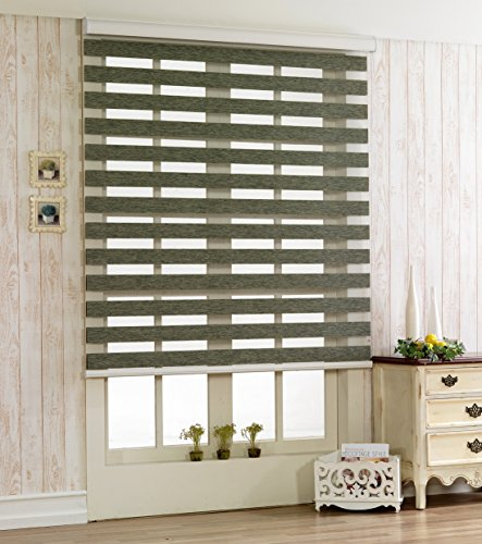pull down shade for french door - 6