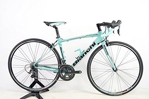 Bianchi(ビアンキ) VIA NIRONE7(ビア ニローネ7) ロードバイク 2017年 46サイズ B07D6NF9SY