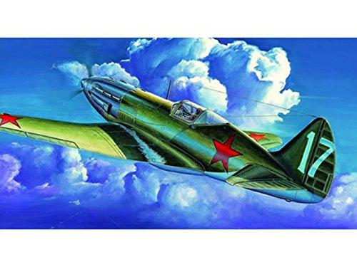Trumpeter 1/48 02830 Soviet MiG-3 Early -
