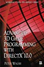 Advanced 3D Game Programming with DirectX 10.0 (Wordware Game and Graphics Library)