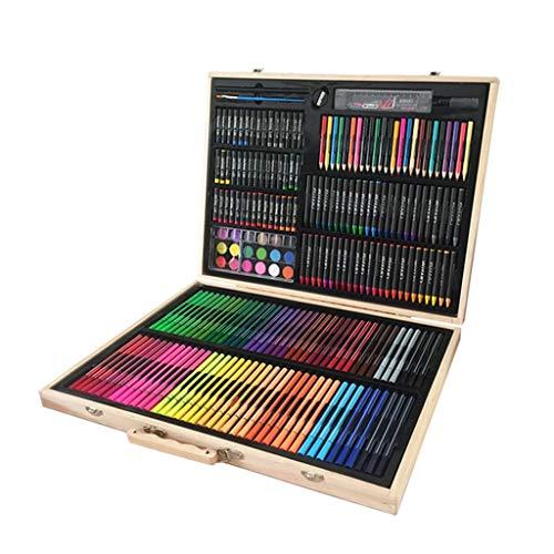 色鉛筆、72種類の色、美術品、スケッチ練習鉛筆、学校季節、スケッチと書く