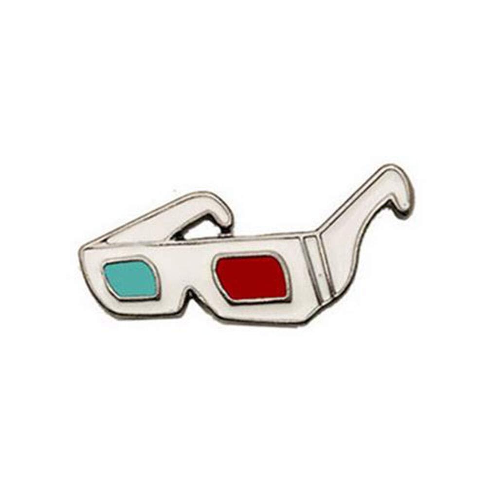 Cute Cartoon Animals Girl Enamel Collar Pins Badge Corsage Brooch Jewelry new~