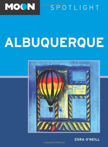 Read Online Moon Spotlight Albuquerque pdf
