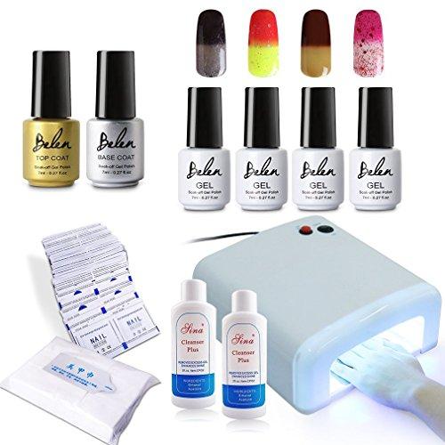 Belen Skin Care - 9