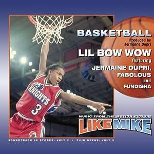 Lil Bow Wow Basketball Amazon Com Music