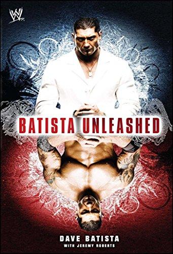 World Wrestling Batista (Batista Unleashed (WWE))