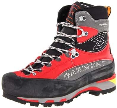 Amazon.com   Garmont Men's Tower Plus GTX Boot, Ash Red, 8