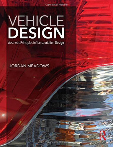 Review Vehicle Design: Aesthetic Principles