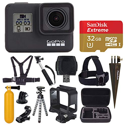 GoPro HERO7 Black Digital