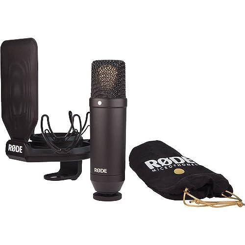 RØDE NT1KIT Cardioid Condenser Microphone