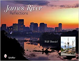 Book James River Reflections