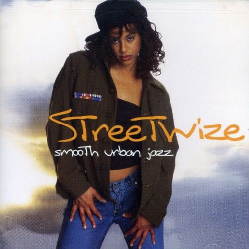 Streetwize: Smooth Urban Jazz by Izzo