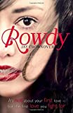rowdy the marked men book 5 by jay crownover 4 dec 2014 paperback