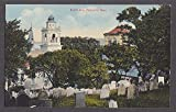 Standard-sized postcard. Unwritten, undated, unstamped, unmailed. Dimensions given, if any, are approximate. Scans large to show any defects. Unseen defects described. VG or better condition. Item complete as issued unless otherwise stated. N...