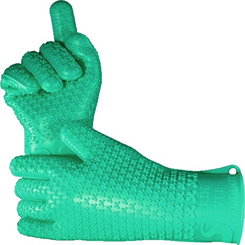 Verde River Products Silicone Resistant