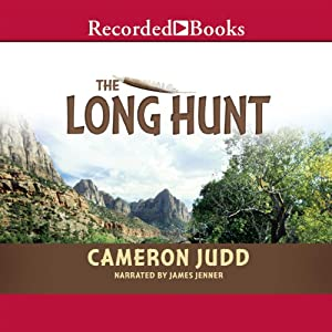 The Long Hunt Audiobook