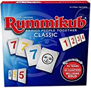 Rummikub by Pressman - Classic Edition - The Original Rummy Tile Game