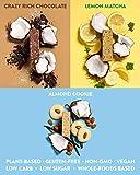 Dang Keto Bar | 3 Flavor Variety | 12 Pack | Keto