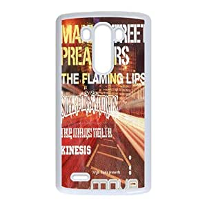 Generic Case Manic Street Preachers For LG G3 Q2A2217376