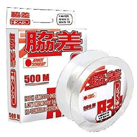 Lineaeffe Hikaru Mono Line 500m 0,30mm