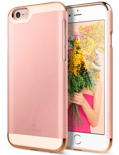 Caseology Premium Protective Two Piece Removable