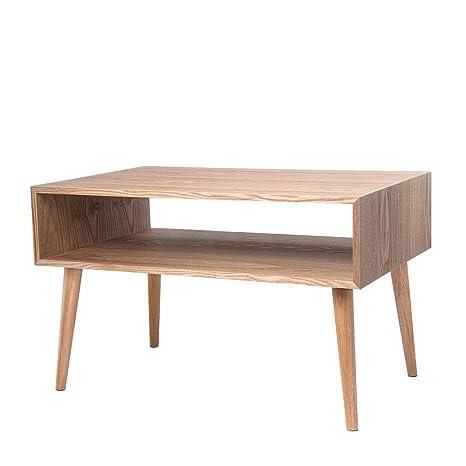 Woood Sidetable Job.Amazon Com Hanshan Side Table Side Table Side Cabinet