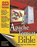 img - for Apache Tomcat Bible book / textbook / text book