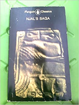 Njals Saga: Amazon.es: Magnus Magnusson & Hermann Palsson (trans ...