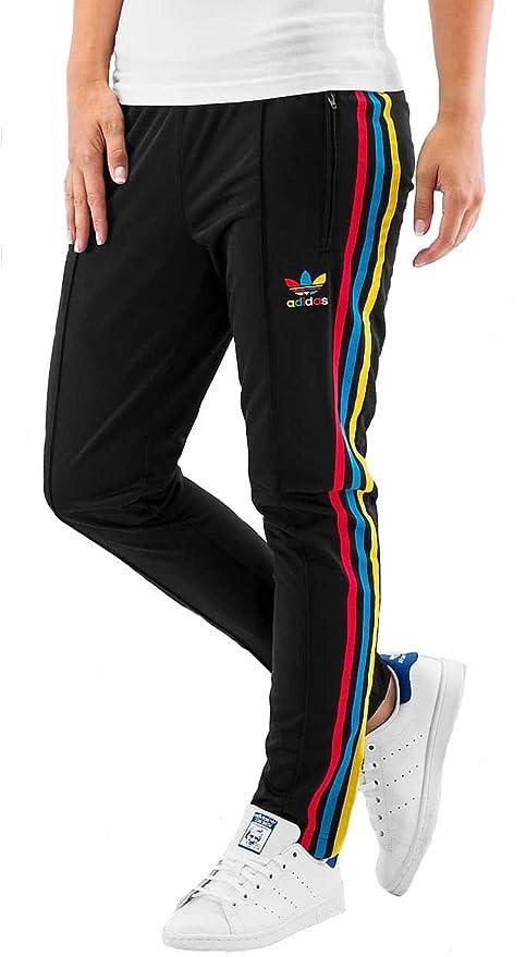 pantaloni sportivi adidas ragazza