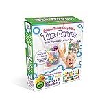 Tub Cubby Bath Toy Organizer, Double Set, 2 Quick
