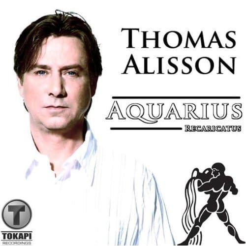 Amazon.com: Aquarius Recaricatus (Alex B. Groove Remix): Thomas