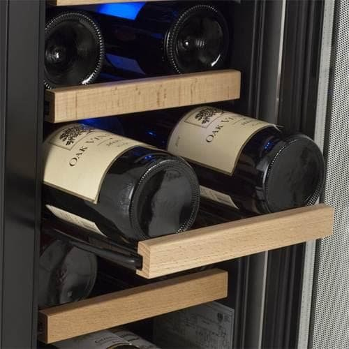EdgeStar CWR181SZ 18 Bottle Built-In Wine Cooler