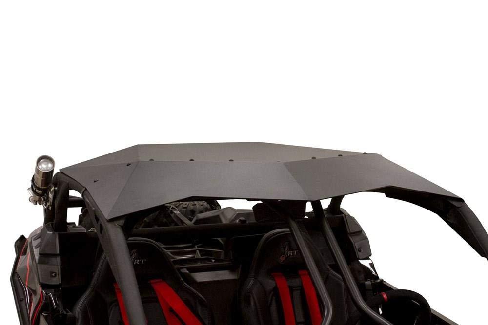 Dragonfire Racing 18-2101 Aluminum Sport Roof Black 4 Seat