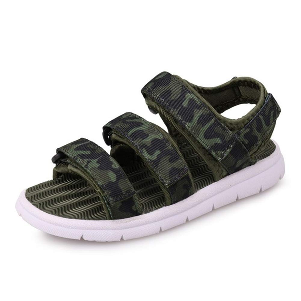 Mobnau Outdoor Fashion Athletic Beach Sport Kids Girls Sandals