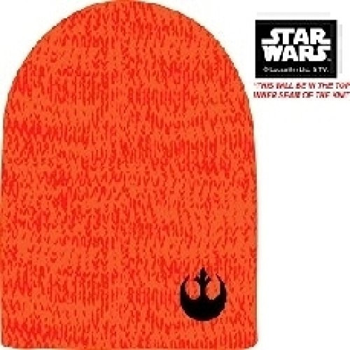 Star Wars Rebel Alliance Slouch Beanie - Import It All f610d4a2d938