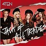 1stミニアルバム - Jack Of All Trades (韓国盤)