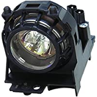 Electrified 78-6969-9693-9 Replacement Lamp with Housing for 3M Projectors