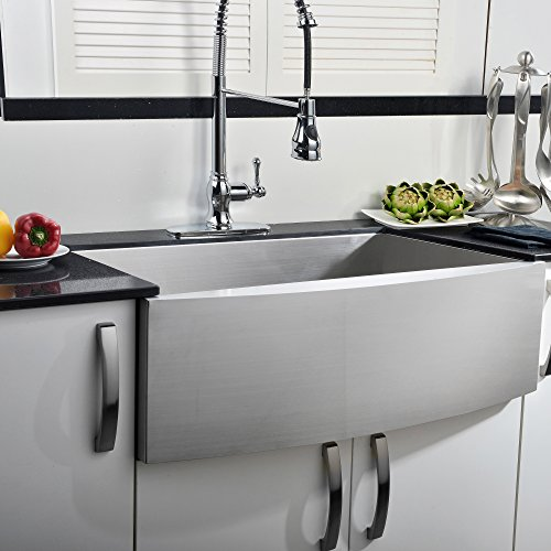 Farmhouse Sink - 3