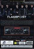 Flashpoint The Third Season (Region 3, DVD) (4 Discs Steelbook+Booklet) Season 3