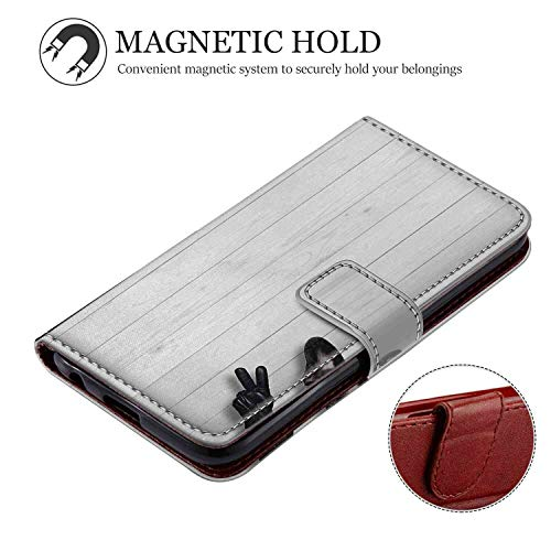 mophinda Phone Wallet Case Compatible iPhone Xr (2018) 6.1