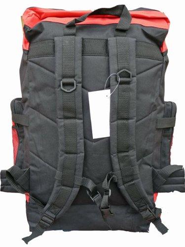 60 65 Liter Zelten Rucksack Tasche Roamlite RL05R