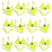 Jolee's Boutique Repeats Dimensional Stickers, Bikini