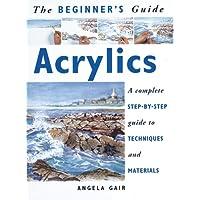 Beginner's Guide: Acrylics