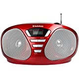 Audiosonic CD-1568 Radio/Lecteur CD MP3