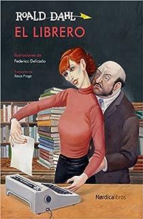 El librero par Roald Dahl