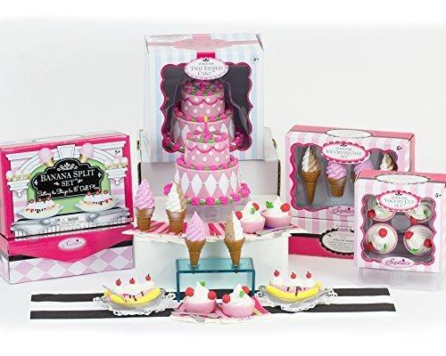 Sophias Complete Frozen Accessories Napkins product image