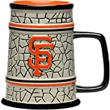 Memory Company MLB San Francisco Giants Stone Stein, One Size, Multicolor